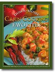 Down-Home Cajun Cooking Favorites